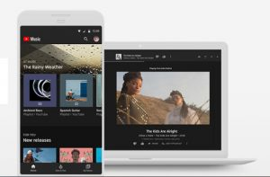 youtube music opiniones