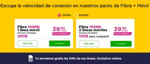 black friday jazztel fibra y movil
