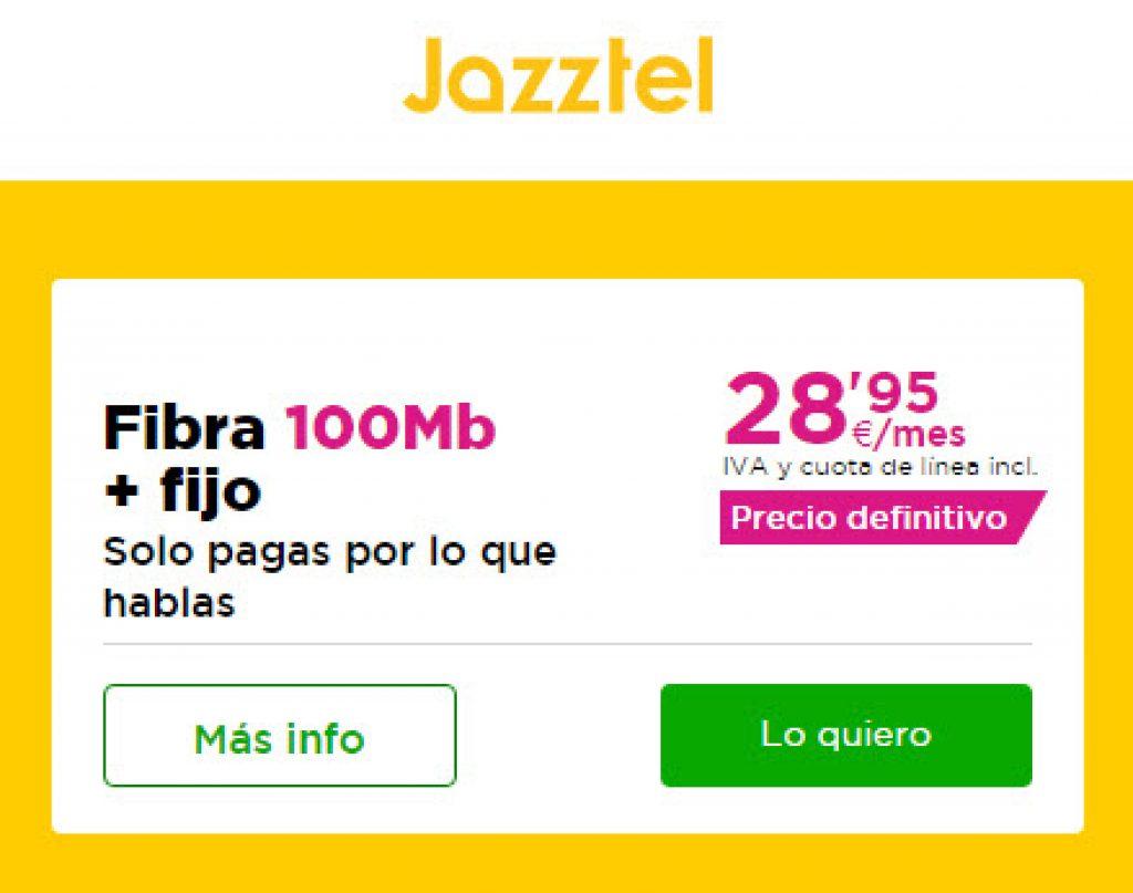 mejores tarifas internet